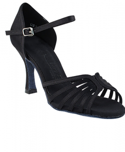 Very Fine Ladies Latin, Rhythm, Salsa Dance Shoes - Salsera Series SERA1135