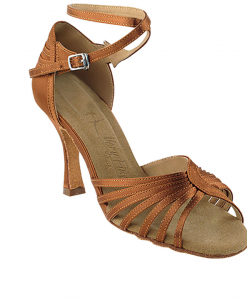 Very Fine Ladies Latin, Rhythm, Salsa Dance Shoes - Salsera Series SERA1139