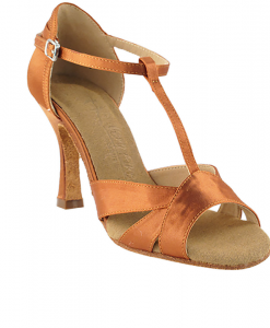 Very Fine Ladies Latin, Rhythm, Salsa Dance Shoes - Salsera Series SERA1144