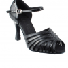 Very Fine Ladies Latin, Rhythm, Salsa Dance Shoes - Salsera Series SERA1388