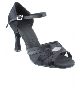 Very Fine Ladies Latin, Rhythm, Salsa Dance Shoes - Salsera Series SERA1398