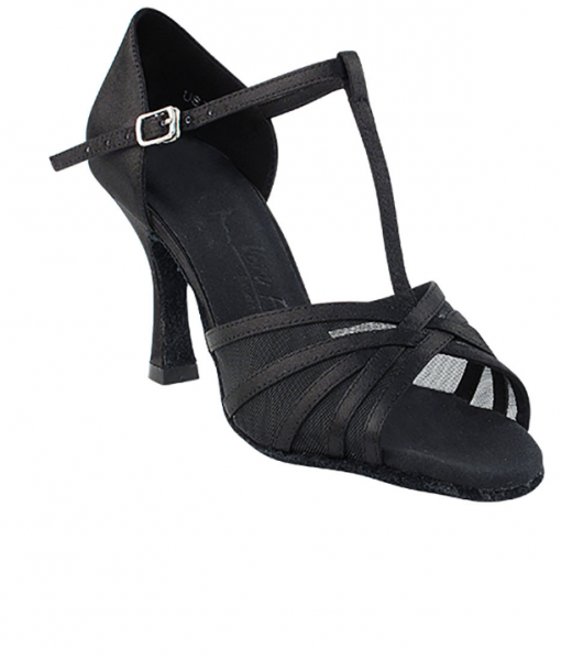 Very Fine Ladies Latin, Rhythm, Salsa Dance Shoes - Salsera Series SERA16612