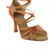 Very Fine Ladies Latin, Rhythm, Salsa Dance Shoes - Salsera Series SERA1662B