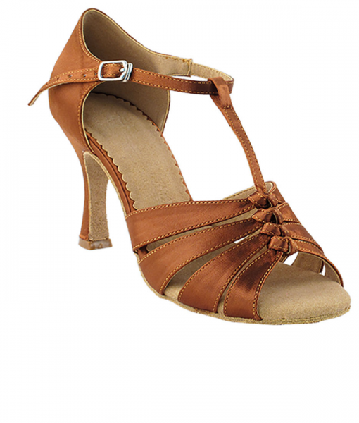 Very Fine Ladies Latin, Rhythm, Salsa Dance Shoes - Salsera Series SERA1672
