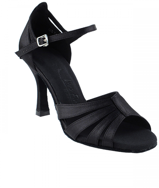 Very Fine Ladies Latin, Rhythm, Salsa Dance Shoes - Salsera Series SERA1680