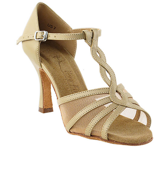 Very Fine Ladies Latin, Rhythm, Salsa Dance Shoes - Salsera Series SERA1692