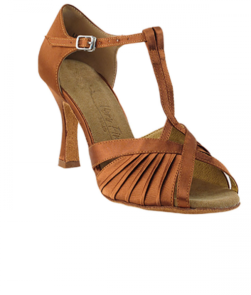 Very Fine Ladies Latin, Rhythm, Salsa Dance Shoes - Salsera Series SERA2707