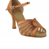Very Fine Ladies Latin, Rhythm, Salsa Dance Shoes - Salsera Series SERA2719