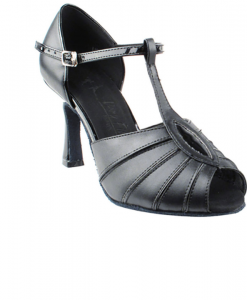 Very Fine Ladies Latin, Rhythm, Salsa Dance Shoes - Salsera Series SERA2901
