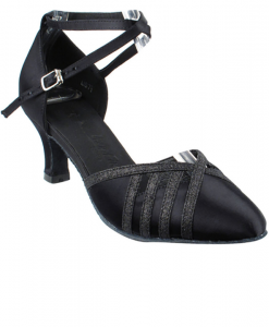 Very Fine Ladies Standard, Smooth Dance Shoes - Salsera Series SERA3530