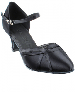 Very Fine Ladies Standard, Smooth Dance Shoes - Salsera Series SERA3540