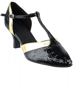 Very Fine Ladies Standard, Smooth Dance Shoes - Salsera Series SERA3551