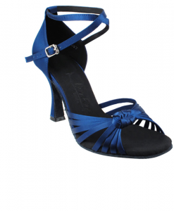 Very Fine Ladies Latin, Rhythm, Salsa Dance Shoes - Salsera Series SERA3780