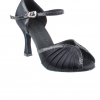 Very Fine Ladies Latin, Rhythm, Salsa Dance Shoes - Salsera Series SERA3830