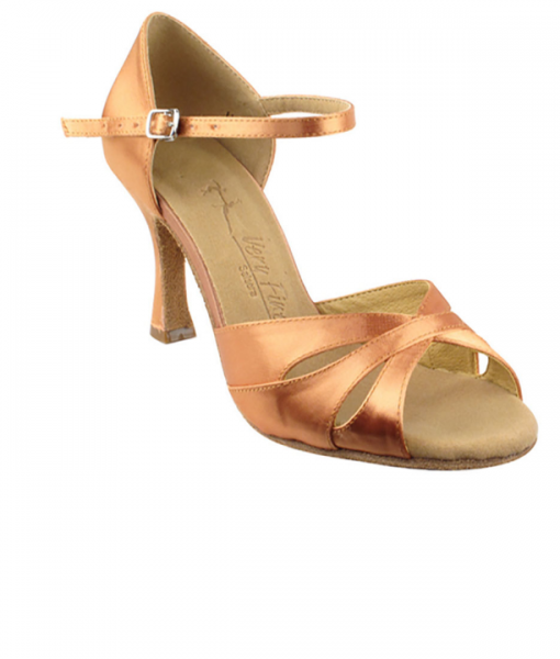 Very Fine Ladies Latin, Rhythm, Salsa Dance Shoes - Salsera Series SERA3840