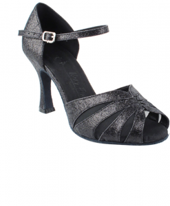 Very Fine Ladies Latin, Rhythm, Salsa Dance Shoes - Salsera Series SERA3850