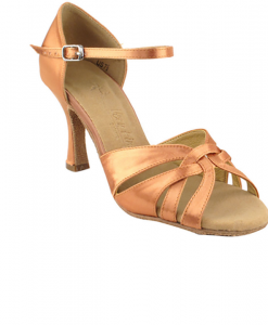 Very Fine Ladies Latin, Rhythm, Salsa Dance Shoes - Salsera Series SERA6721