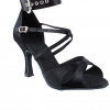 Very Fine Ladies Latin, Rhythm, Salsa Dance Shoes - Salsera Series SERA7002