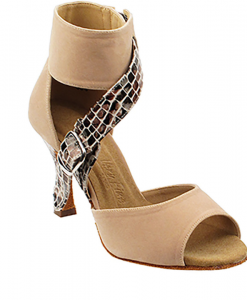 Very Fine Ladies Latin, Rhythm, Salsa Dance Shoes - Salsera Series SERA7015