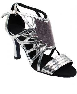 Very Fine Ladies Latin, Rhythm, Salsa Dance Shoes - Salsera Series SERA7016