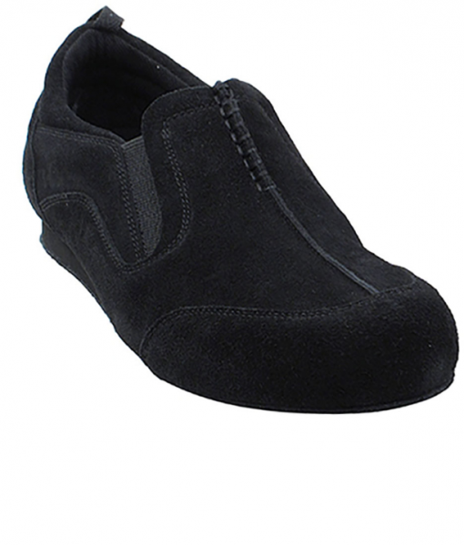 Very Fine Ladies Practice, Cuban Low Heel Dance Shoes - Salsera Series BBX SERA701BBX