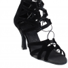 Very Fine Ladies Latin, Rhythm, Salsa Dance Shoes - Salsera Series SERA7038