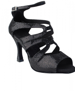 Very Fine Ladies Latin, Rhythm, Salsa Dance Shoes - Salsera Series SERA7039