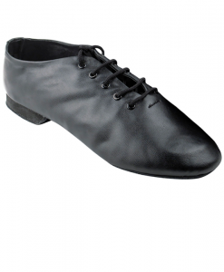 Very Fine Ladies Practice, Cuban Low Heel Dance Shoes - Salsera Series SERAJazz01S